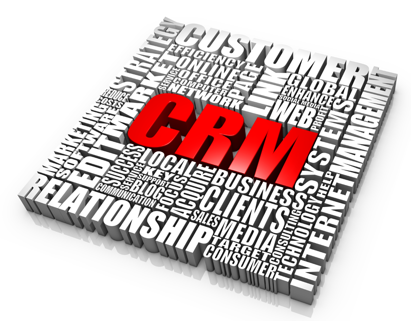 Customer Relationship Management - Not Just for Big Business